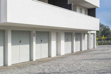 Porte basculanti Ideal